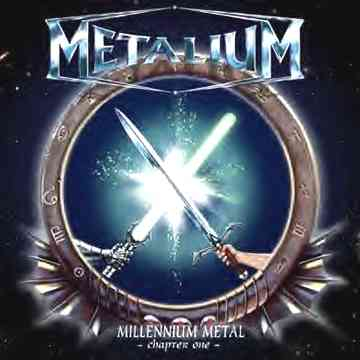 Space Music: best heavy metal albums with SF themes